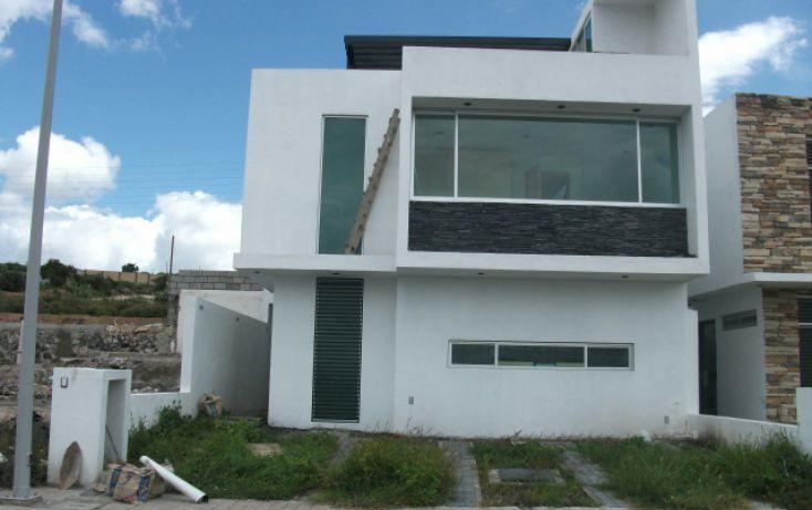 Foto de casa en venta en, el pueblito centro, corregidora, querétaro, 1420697 no 11
