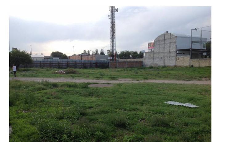 Foto de terreno comercial en renta en  , el pueblito centro, corregidora, quer?taro, 1423921 No. 01