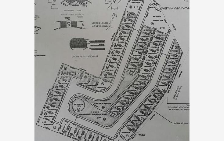 Foto de terreno habitacional en venta en  ., el pueblito centro, corregidora, querétaro, 1440951 No. 01