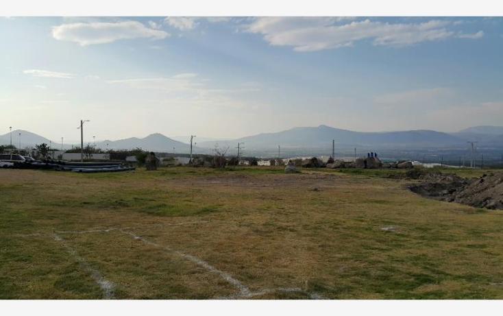 Foto de terreno habitacional en venta en  ., el pueblito centro, corregidora, querétaro, 1440951 No. 02