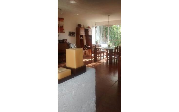 Foto de casa en venta en  , el pueblito centro, corregidora, querétaro, 1452001 No. 03