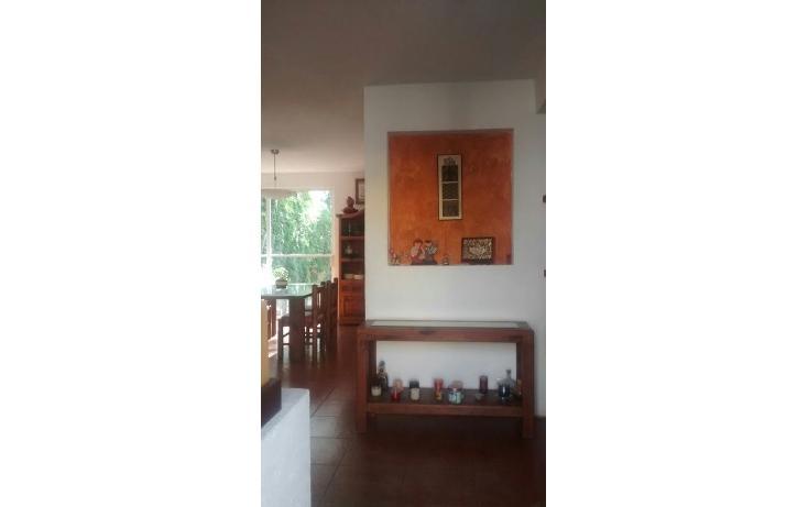 Foto de casa en venta en  , el pueblito centro, corregidora, querétaro, 1452001 No. 04
