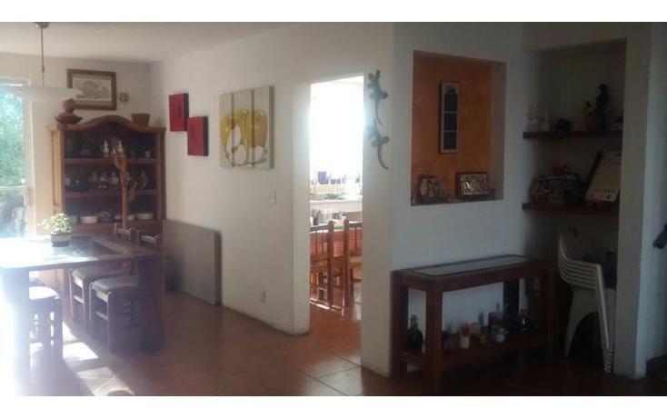 Foto de casa en venta en  , el pueblito centro, corregidora, querétaro, 1452001 No. 05