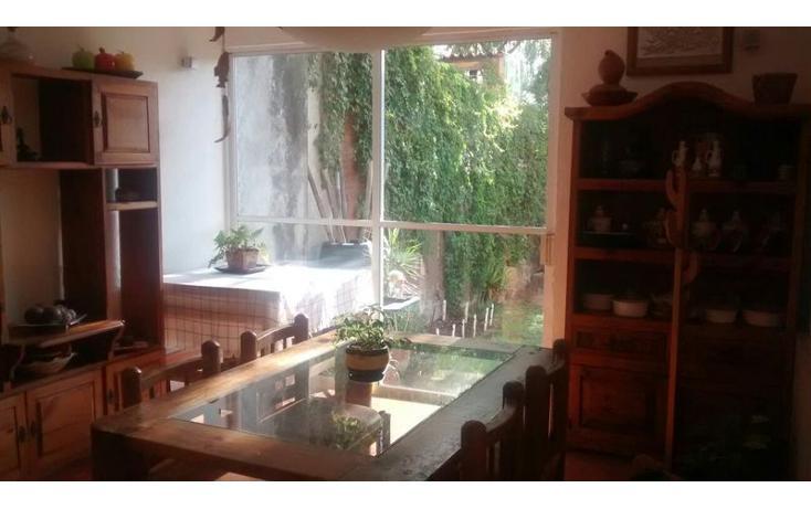 Foto de casa en venta en  , el pueblito centro, corregidora, querétaro, 1452001 No. 07