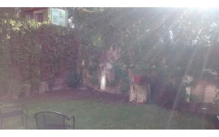 Foto de casa en venta en  , el pueblito centro, corregidora, querétaro, 1452001 No. 14