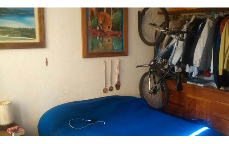 Foto de casa en venta en  , el pueblito centro, corregidora, querétaro, 1452001 No. 22