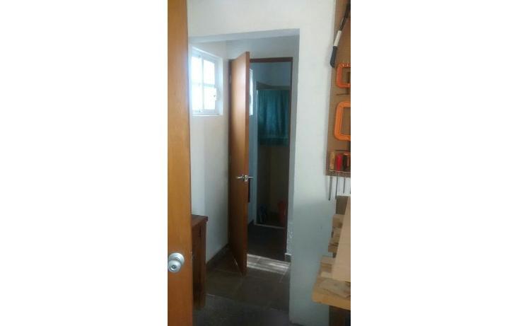 Foto de casa en venta en  , el pueblito centro, corregidora, querétaro, 1452001 No. 26
