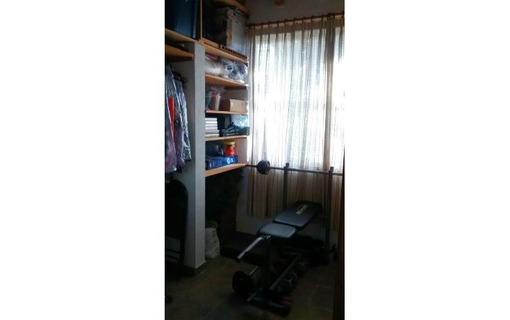 Foto de casa en venta en  , el pueblito centro, corregidora, querétaro, 1452001 No. 27