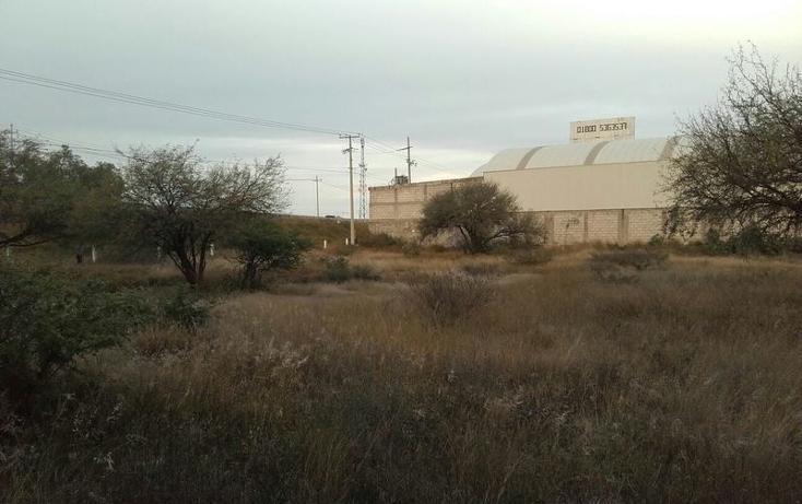 Foto de terreno comercial en venta en  , el pueblito centro, corregidora, querétaro, 1491069 No. 02