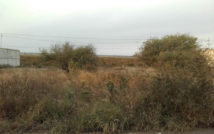 Foto de terreno comercial en venta en  , el pueblito centro, corregidora, querétaro, 1491069 No. 03