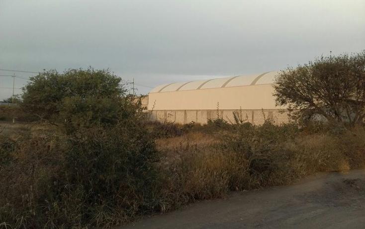 Foto de terreno comercial en venta en  , el pueblito centro, corregidora, querétaro, 1491069 No. 04