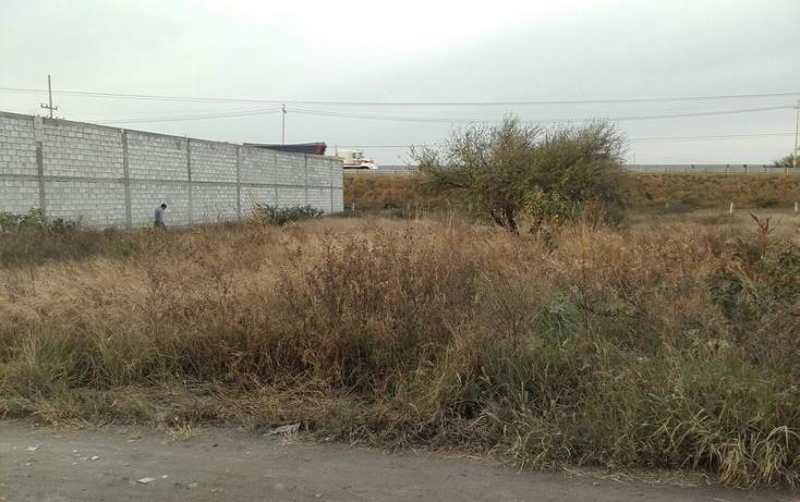 Foto de terreno comercial en venta en  , el pueblito centro, corregidora, querétaro, 1491069 No. 05