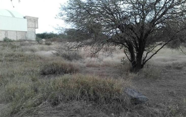 Foto de terreno comercial en venta en  , el pueblito centro, corregidora, querétaro, 1491069 No. 07