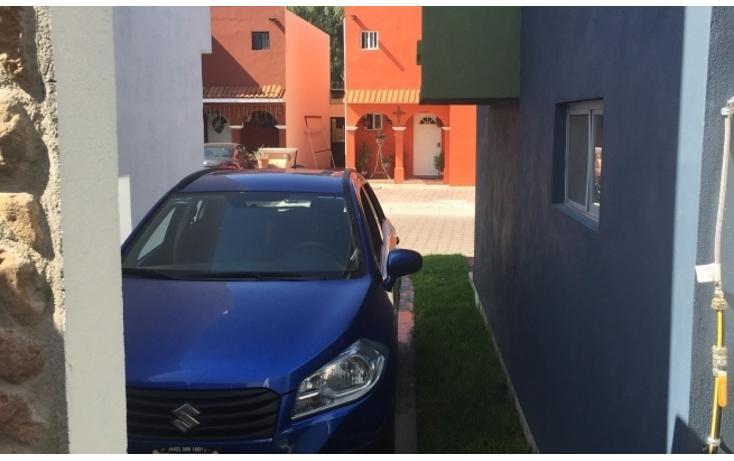 Foto de casa en venta en  , el pueblito centro, corregidora, querétaro, 1523695 No. 08