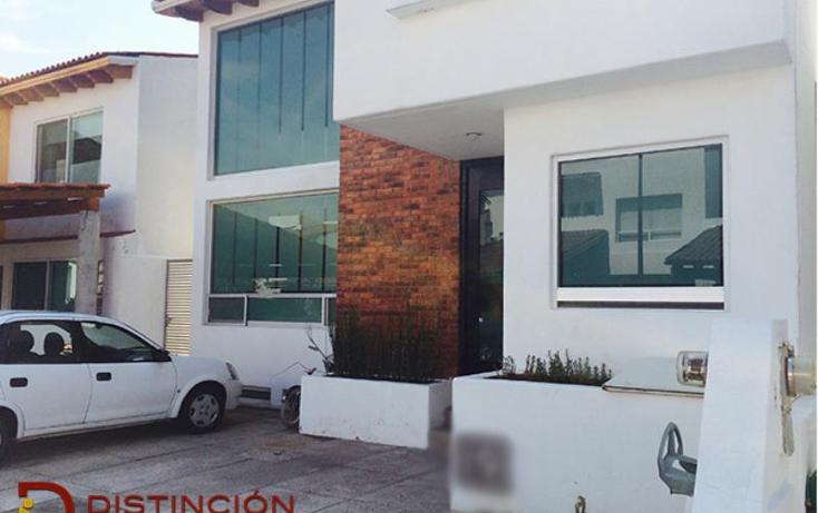 Foto de casa en venta en  , el pueblito centro, corregidora, quer?taro, 1648434 No. 01
