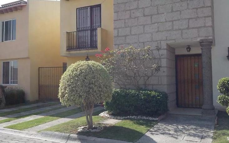 Foto de casa en venta en  , el pueblito centro, corregidora, quer?taro, 1678573 No. 02