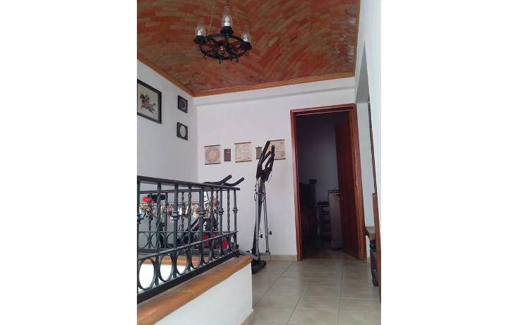 Foto de casa en venta en  , el pueblito centro, corregidora, quer?taro, 1678573 No. 06