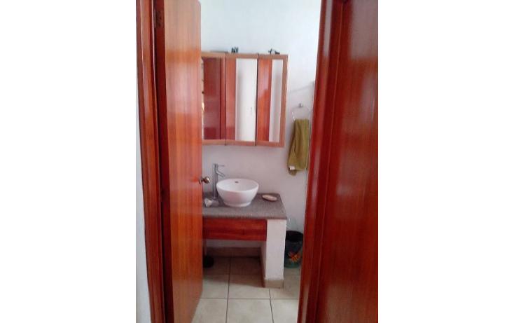 Foto de casa en venta en  , el pueblito centro, corregidora, quer?taro, 1678573 No. 08