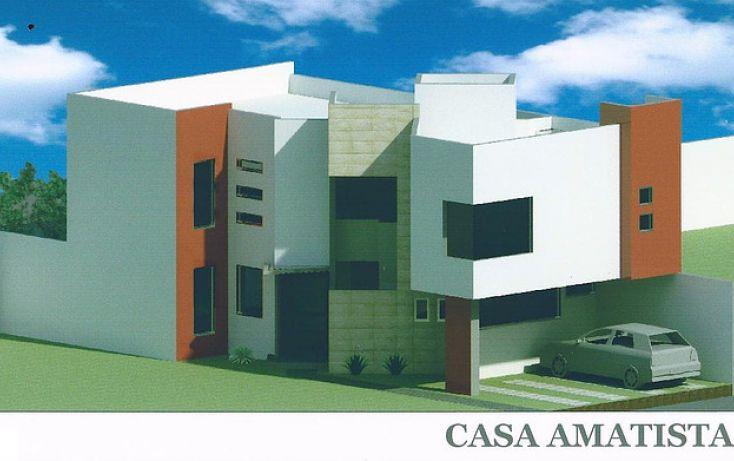 Foto de casa en venta en, el pueblito centro, corregidora, querétaro, 1699662 no 01