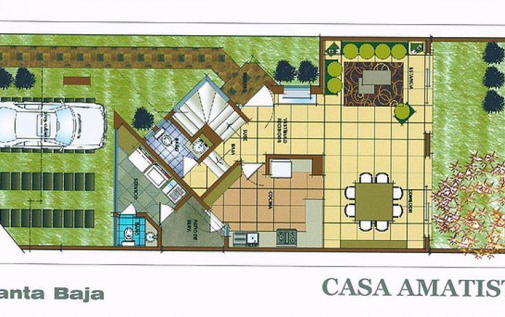 Foto de casa en venta en, el pueblito centro, corregidora, querétaro, 1699662 no 04