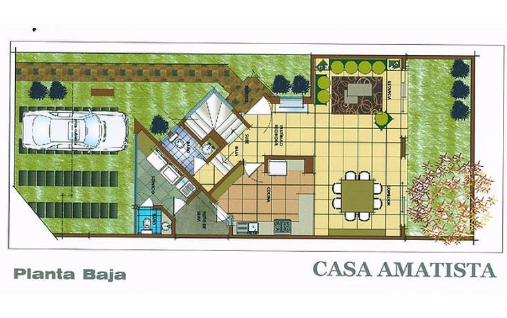Foto de casa en venta en  , el pueblito centro, corregidora, querétaro, 1699662 No. 04