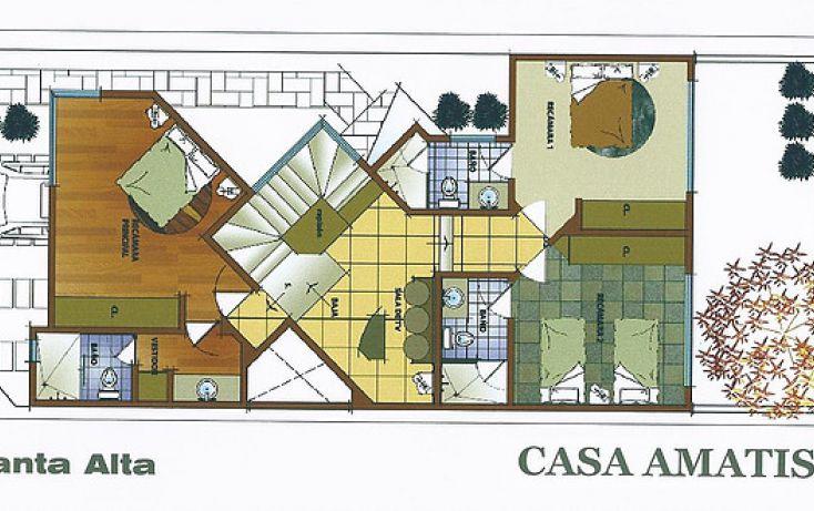 Foto de casa en venta en, el pueblito centro, corregidora, querétaro, 1699662 no 05