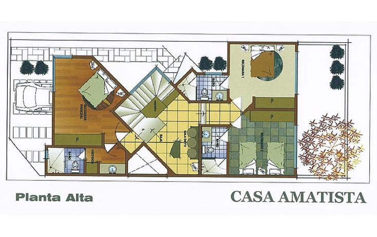 Foto de casa en venta en  , el pueblito centro, corregidora, querétaro, 1699662 No. 05