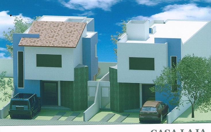 Foto de casa en venta en  , el pueblito centro, corregidora, querétaro, 1703220 No. 01