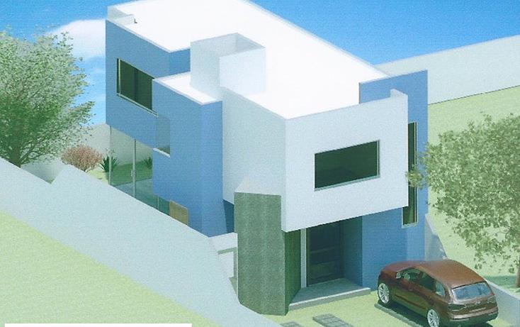 Foto de casa en venta en  , el pueblito centro, corregidora, querétaro, 1703220 No. 02