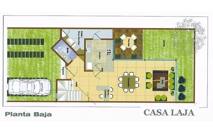 Foto de casa en venta en  , el pueblito centro, corregidora, querétaro, 1703220 No. 05