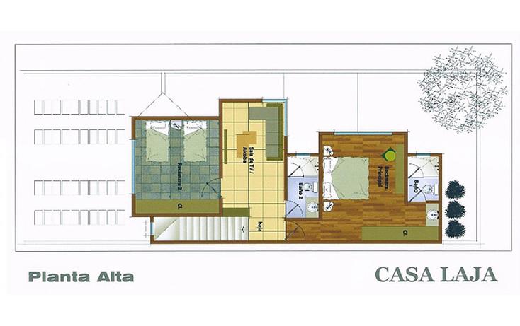 Foto de casa en venta en  , el pueblito centro, corregidora, querétaro, 1703220 No. 06