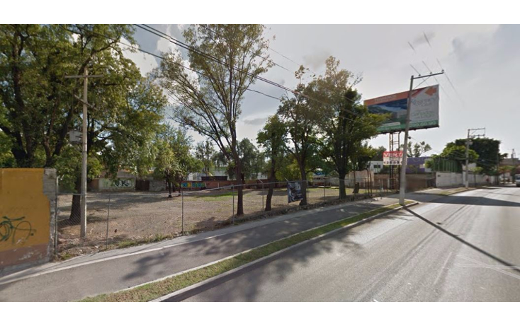 Foto de terreno comercial en venta en  , el pueblito centro, corregidora, quer?taro, 1722946 No. 01