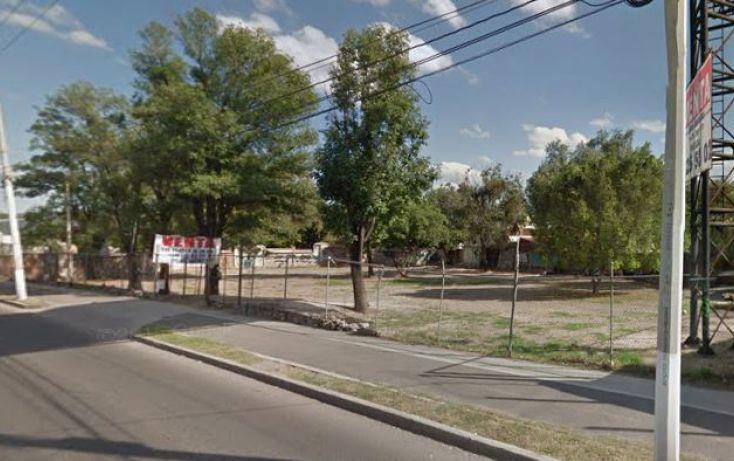 Foto de terreno comercial en venta en, el pueblito centro, corregidora, querétaro, 1722946 no 02