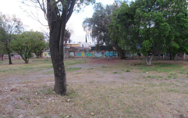 Foto de terreno comercial en venta en, el pueblito centro, corregidora, querétaro, 1722946 no 03