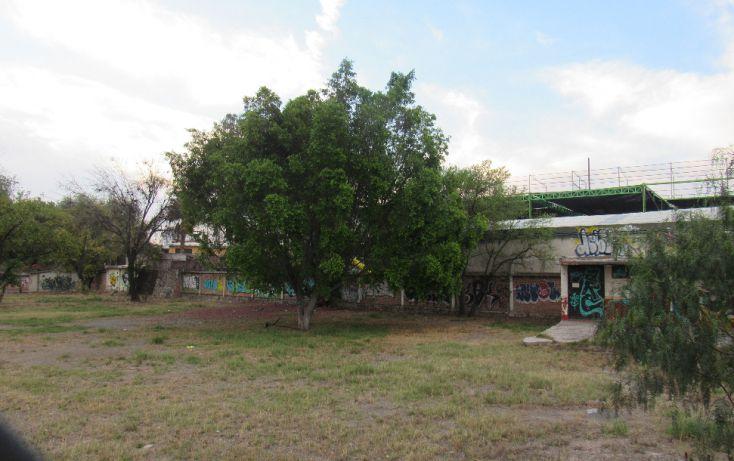 Foto de terreno comercial en venta en, el pueblito centro, corregidora, querétaro, 1722946 no 04