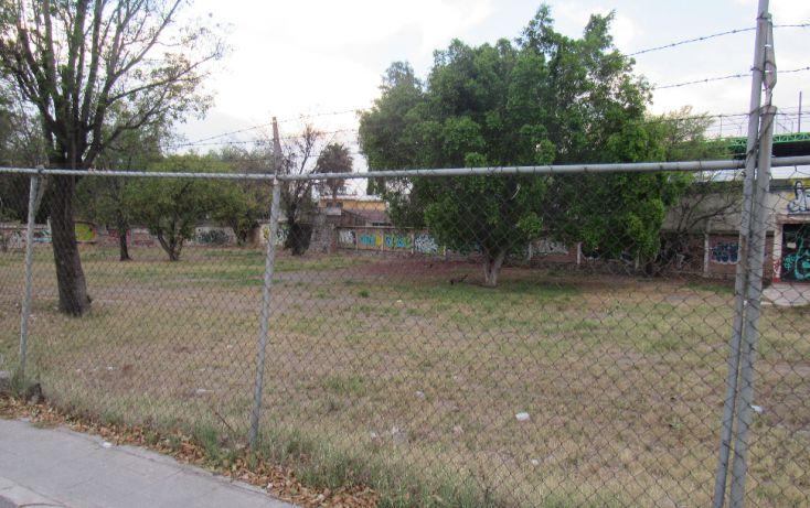 Foto de terreno comercial en venta en, el pueblito centro, corregidora, querétaro, 1722946 no 05