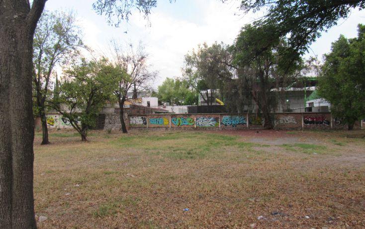 Foto de terreno comercial en venta en, el pueblito centro, corregidora, querétaro, 1722946 no 06