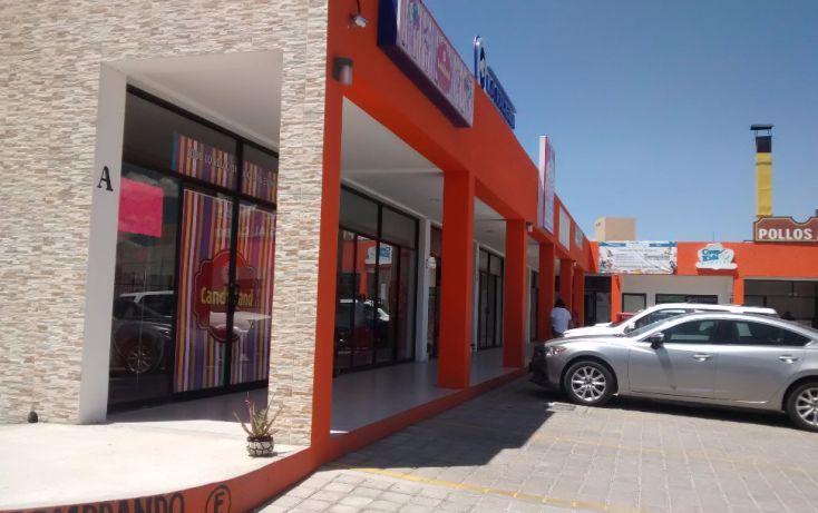 Foto de local en renta en, el pueblito centro, corregidora, querétaro, 1736862 no 01