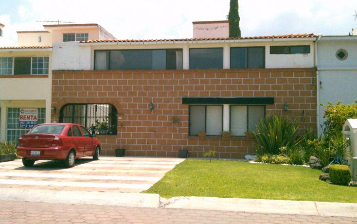 Foto de casa en venta en, el pueblito centro, corregidora, querétaro, 1833483 no 02