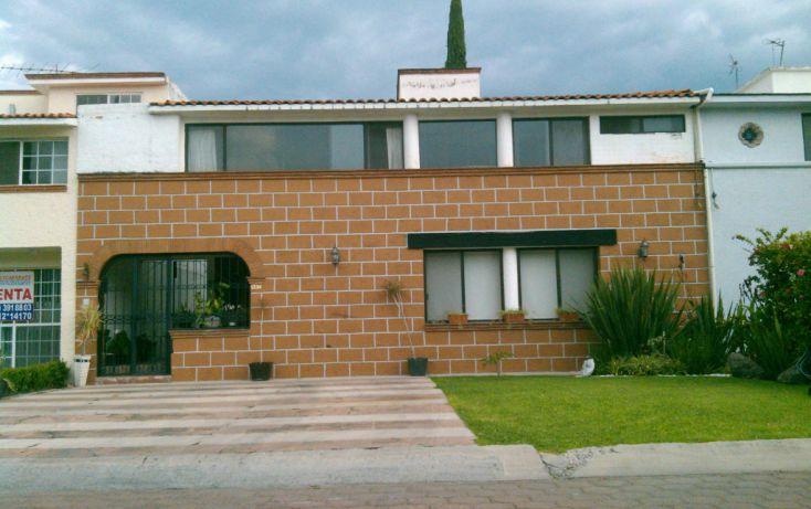 Foto de casa en venta en, el pueblito centro, corregidora, querétaro, 1833483 no 03