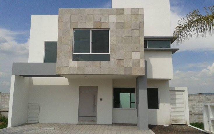 Foto de casa en venta en, el pueblito centro, corregidora, querétaro, 1873390 no 01