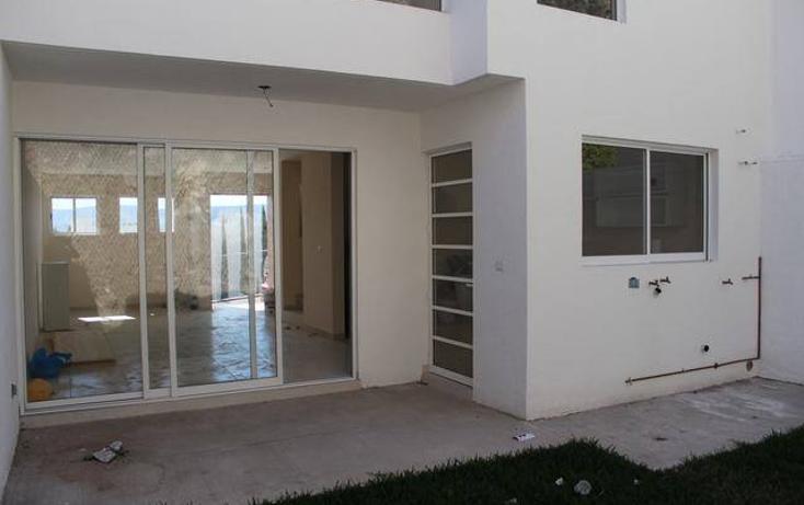 Foto de casa en venta en  , el pueblito centro, corregidora, quer?taro, 1873410 No. 09