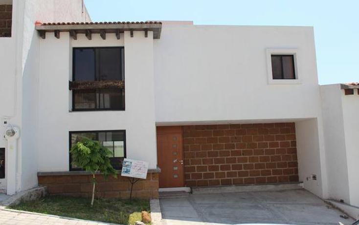 Foto de casa en venta en  , el pueblito centro, corregidora, querétaro, 1873414 No. 02
