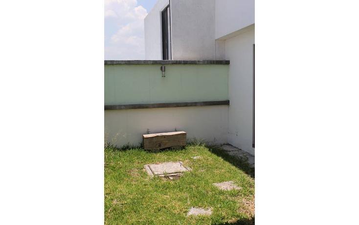 Foto de casa en venta en  , el pueblito centro, corregidora, querétaro, 1873414 No. 22