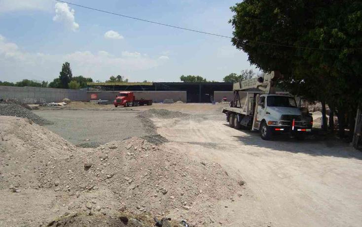 Foto de terreno comercial en venta en  , el pueblito centro, corregidora, querétaro, 1966477 No. 05
