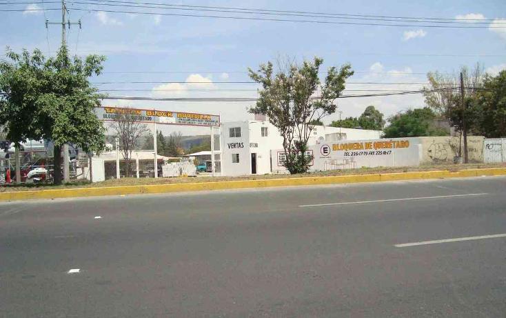 Foto de terreno comercial en venta en  , el pueblito centro, corregidora, querétaro, 1966477 No. 08
