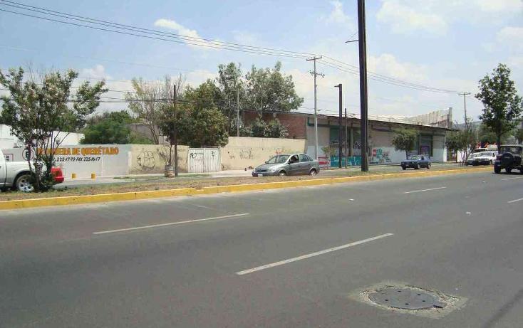 Foto de terreno comercial en venta en  , el pueblito centro, corregidora, querétaro, 1966477 No. 11
