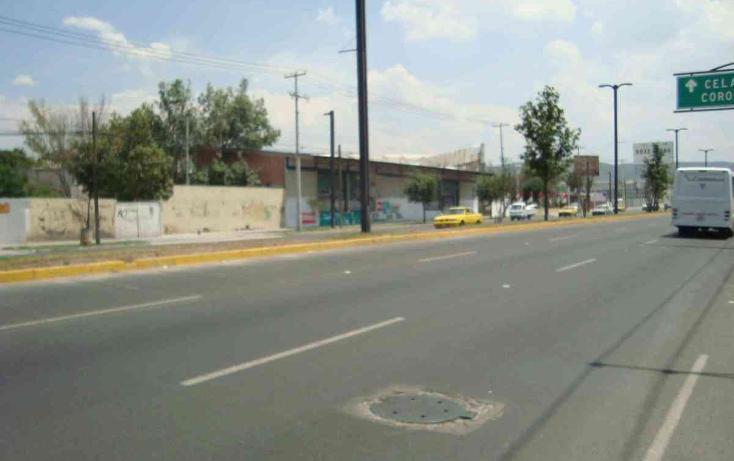Foto de terreno comercial en venta en  , el pueblito centro, corregidora, querétaro, 1966477 No. 12