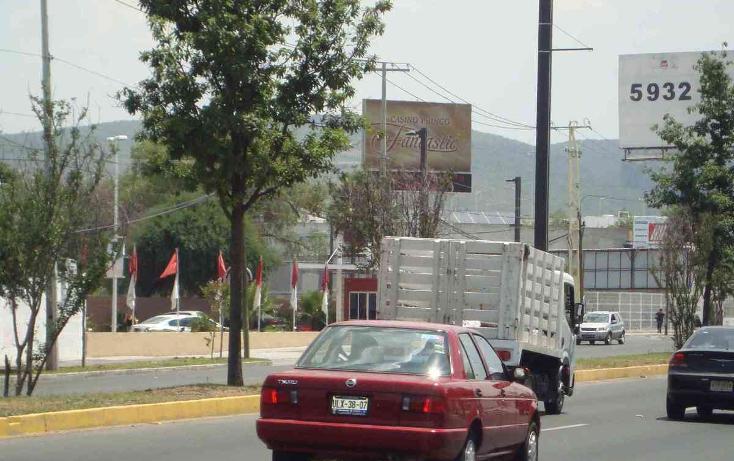 Foto de terreno comercial en venta en  , el pueblito centro, corregidora, querétaro, 1966477 No. 13