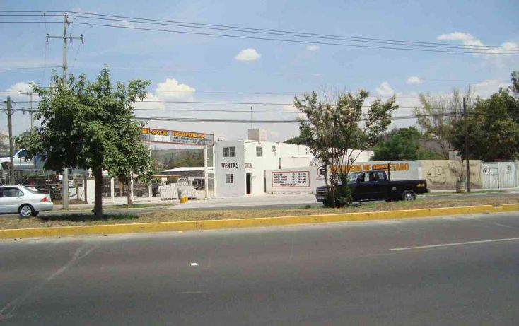 Foto de terreno habitacional en venta en, el pueblito centro, corregidora, querétaro, 1966477 no 14